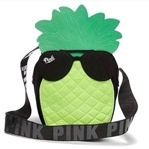 Victoria Secret Pink Pineapple Lunch-pale
